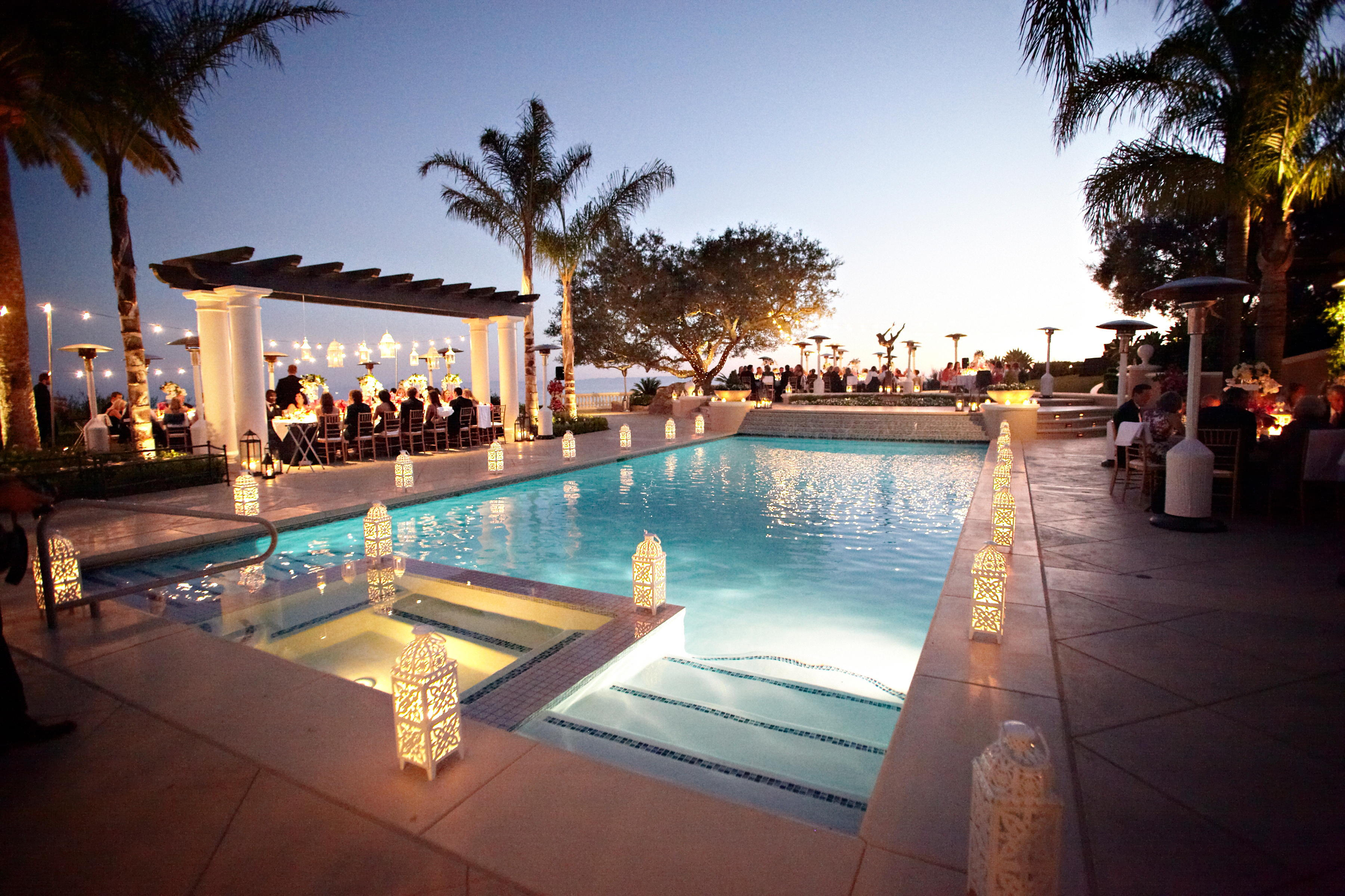 ocean-view-estate-poolside-reception